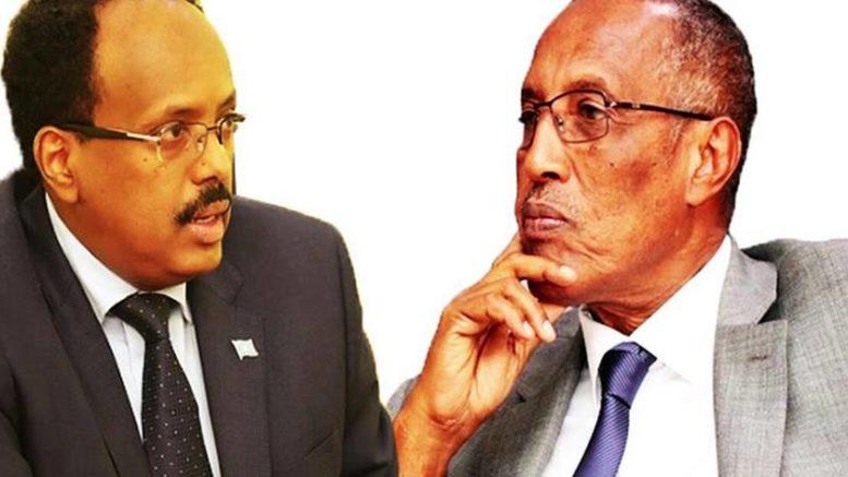 Somaliland oo beenisay inay kulmayaan Madaxweyne Farmaajo Iyo ...