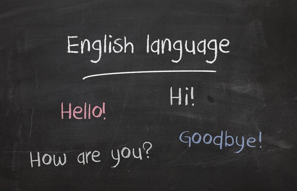 Ejemplos prácticos de cómo enseñar inglés a niños de 3 años
