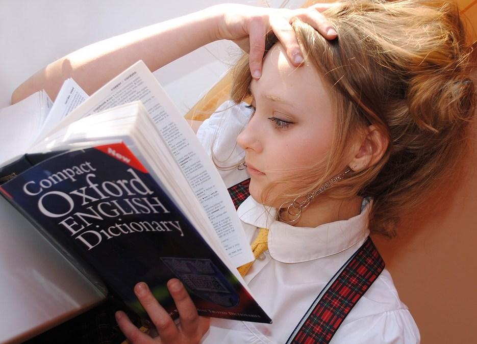 Los beneficios de tener un blog en inglés para mejorar tu nivel