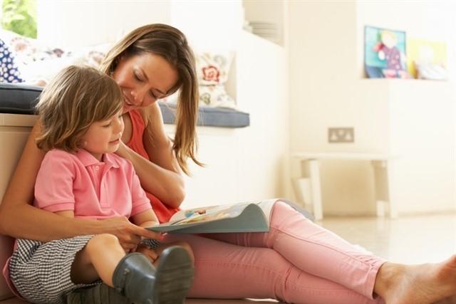 Lecturas en inglés para niños