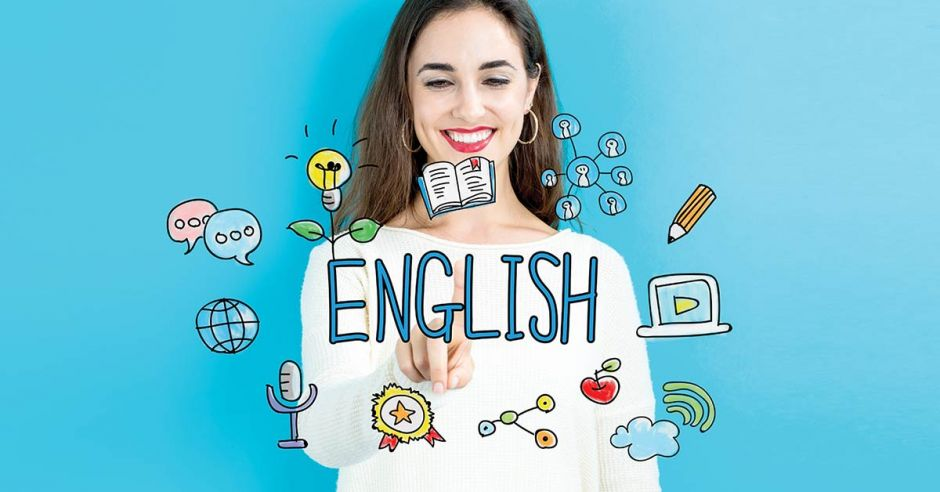 ¿En cuántos países se habla inglés?