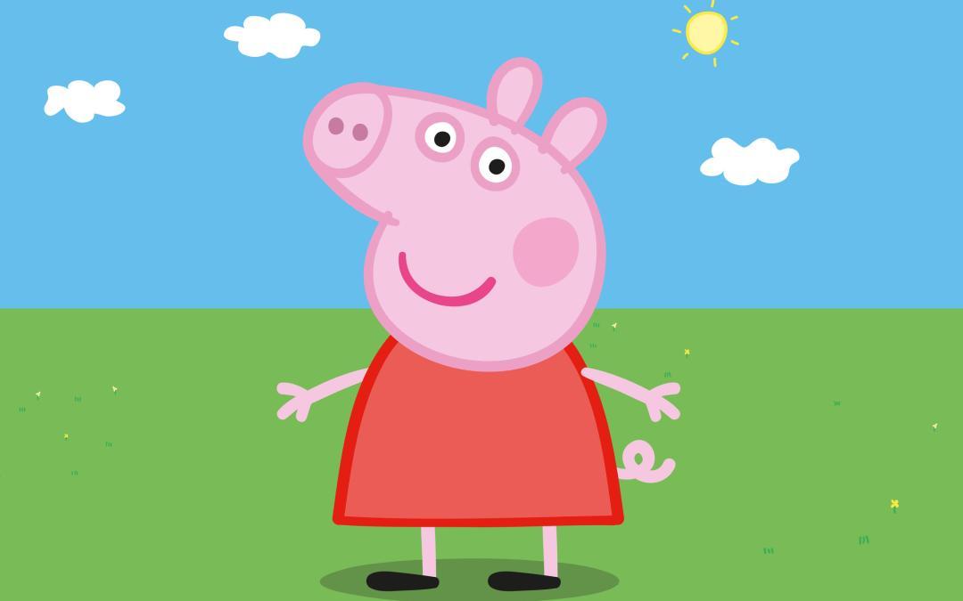 Las mejores series infantiles actuales para aprender inglés en VO