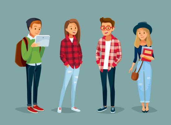 Trucos para Milenials para aprender inglés