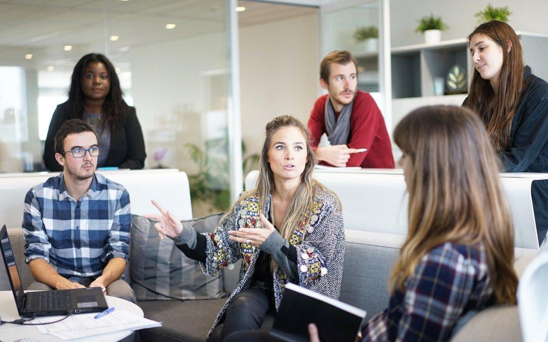Mejora la competitividad de tus empleados con formación en inglés