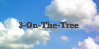 3-On-The-Tree
