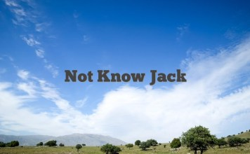 Not Know Jack