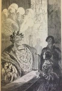 Doré's Gargantua