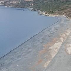Nonza Beach and Angle