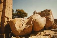 Statue of Ramses