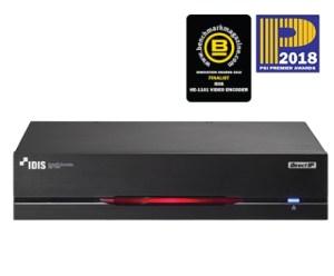HE-1101 HDMI/VGA Video Encoder
