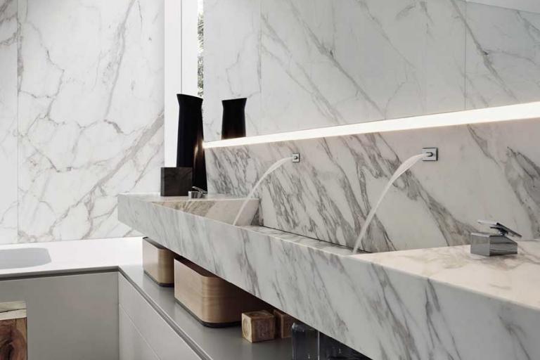 salle de bain design amenagement et