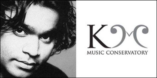 Image result for Km conservatory ar rahman