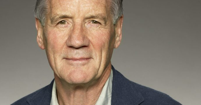 Michael Palin A Drink with the Idler