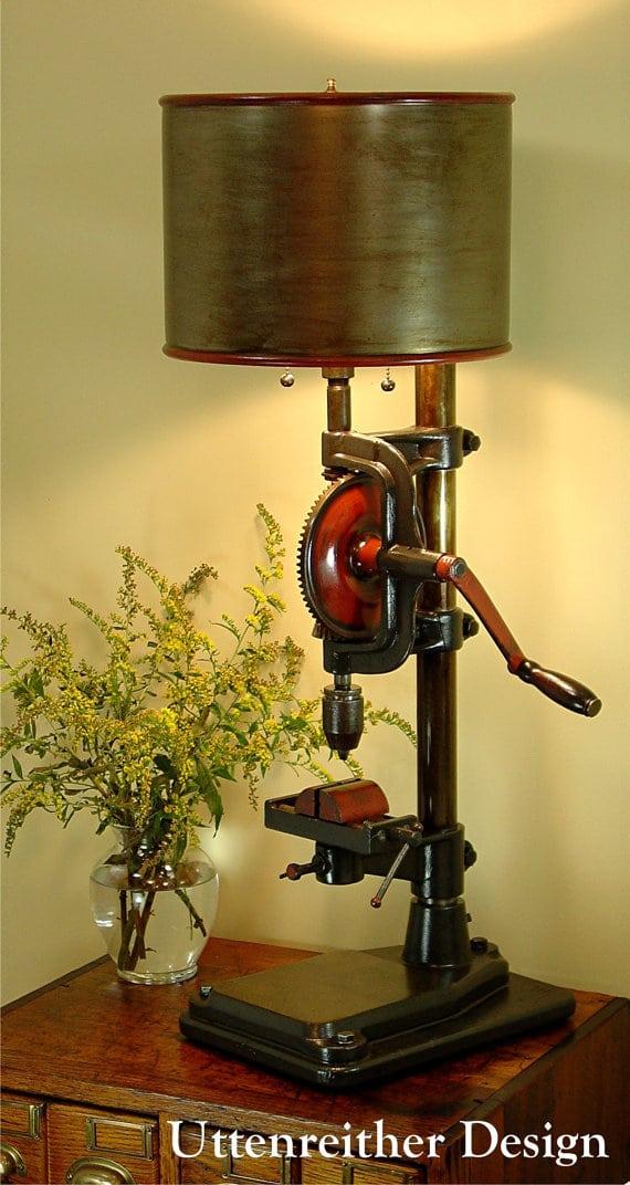 Craftsman Outdoor Pendant Light