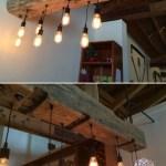 64 Vintage Farmhouse Lighting Ideas Id Lights