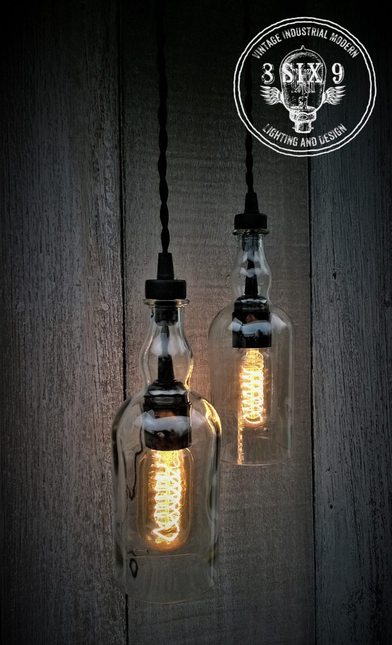 Tubular Light Bulbs