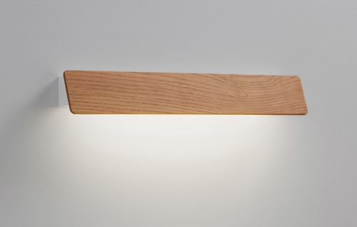 Wall Mounted Wood Decorative Sconce | iD Lights on Decorative Wall Sconces Non Lighting id=51536