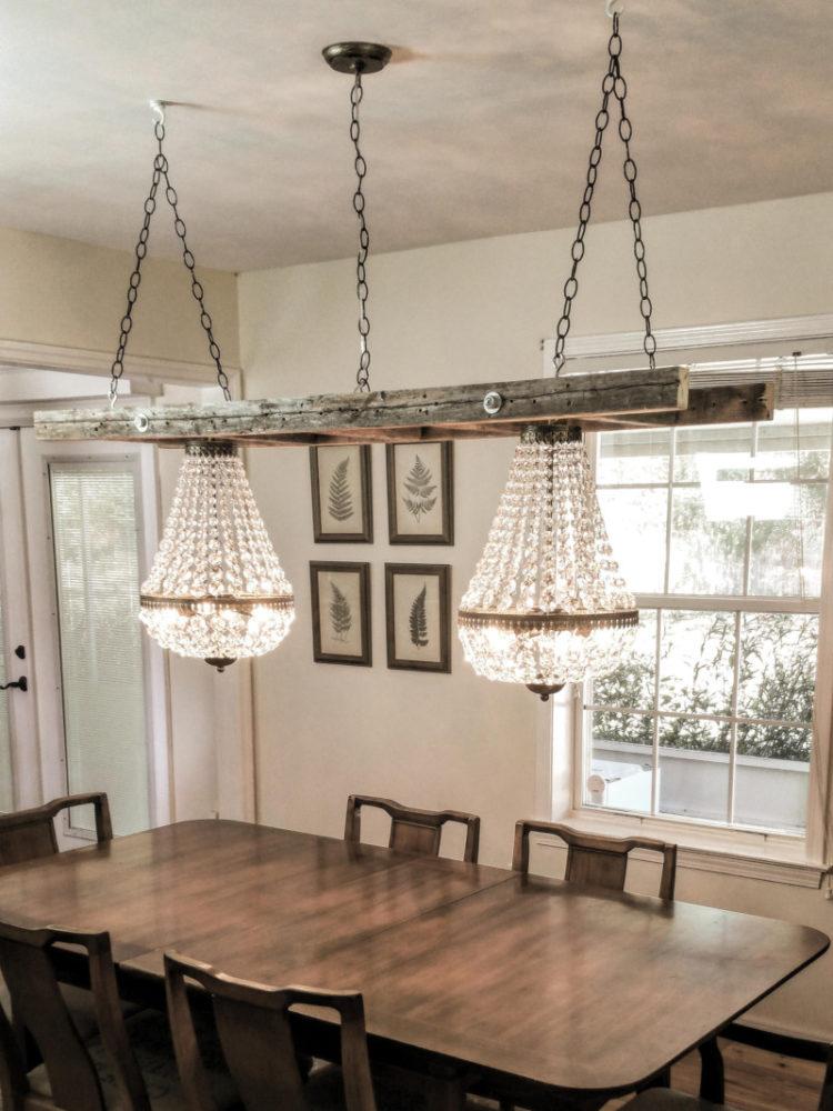 Ceiling Lights Dining Room