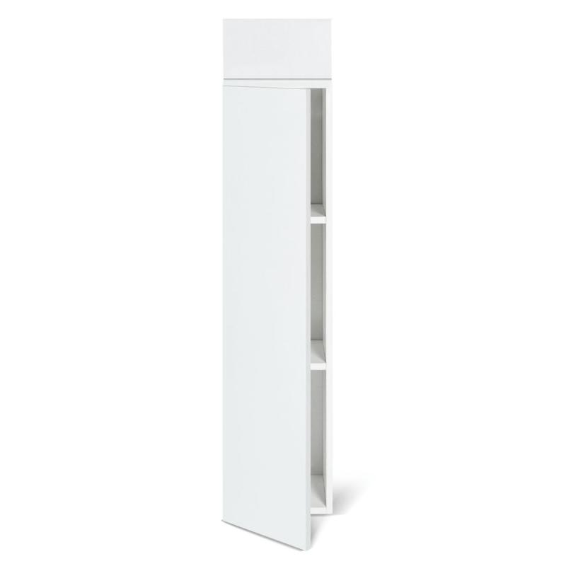 colonne suspendue salle de bains