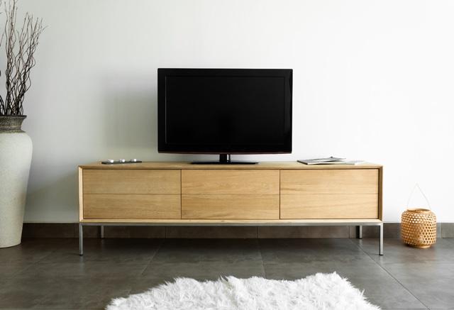 dimensions meuble tv comment choisir