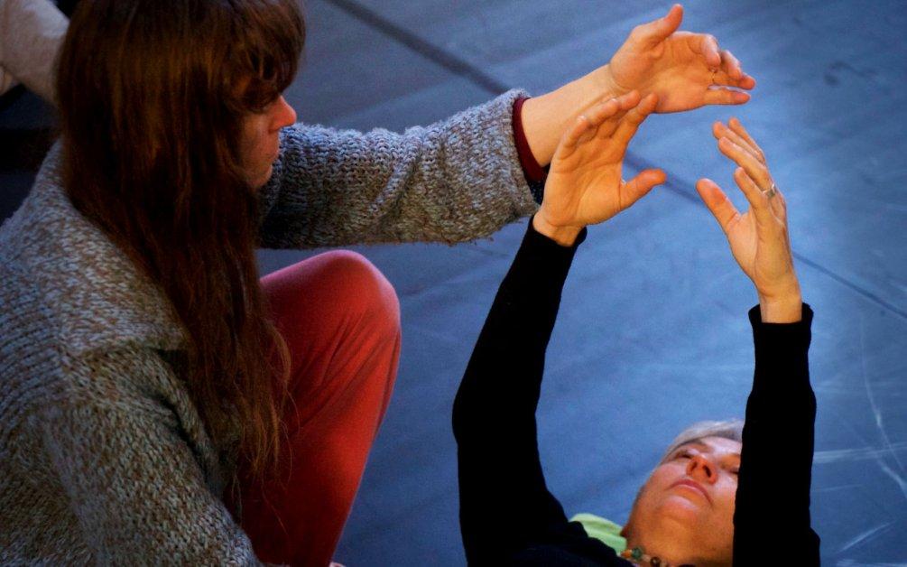 Développer le sens Kinesthésique, le ressenti ID mouvements