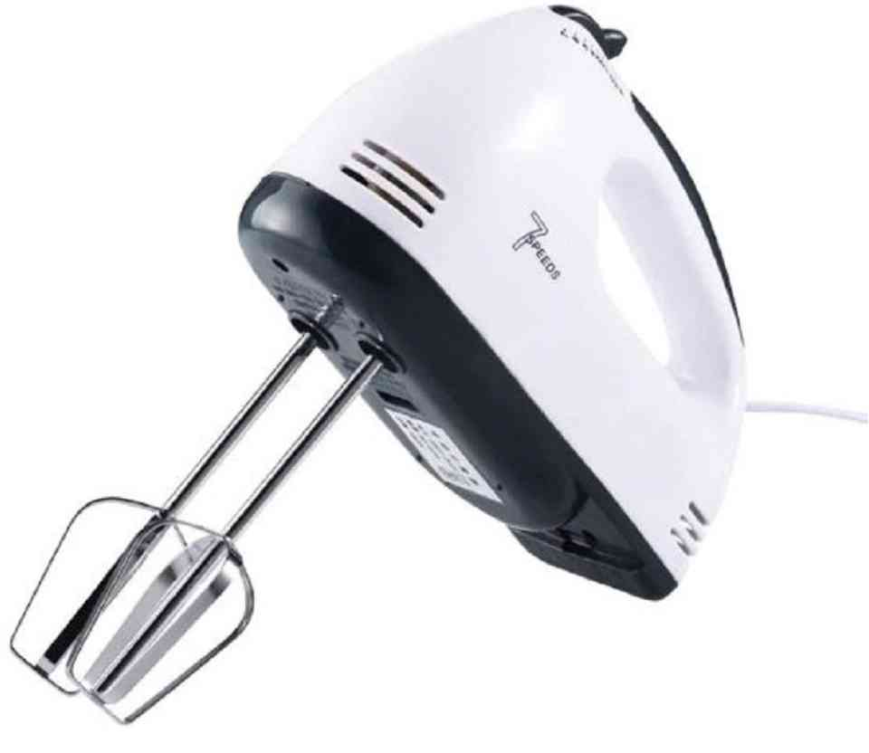 ELECTRIC HAND MIXER SCARLETT: Buy sell online Mixers with cheap price   Lazada PH