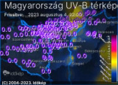 UV térkép