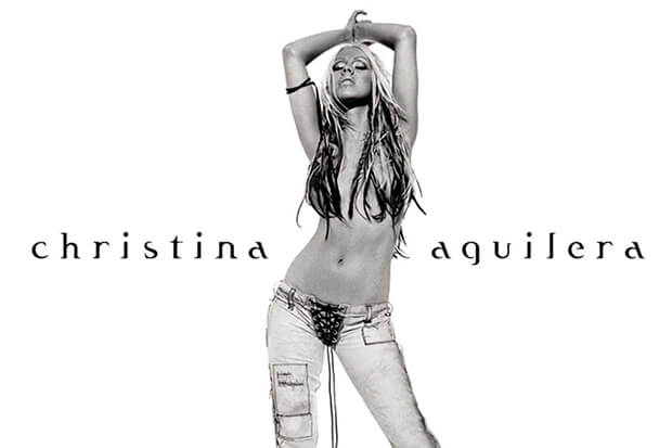 Image result for Album: Christina Aguilera - Liberation
