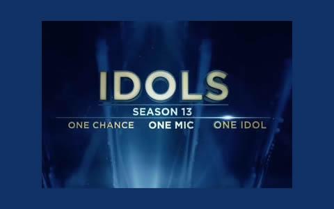Idols SA is back for Season 13 in 2017