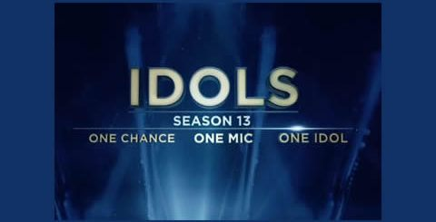 Idols SA 2017 Season 13 Auditions