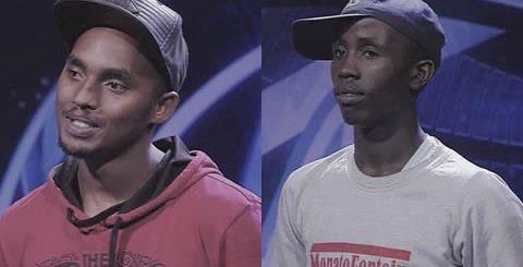 Idols SA 2017 Wooden Mic Cape Town
