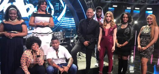 Idols SA 2017 Top 16 Group Two Performances
