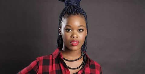 Phindile Dube Idols SA 2017 Season 13