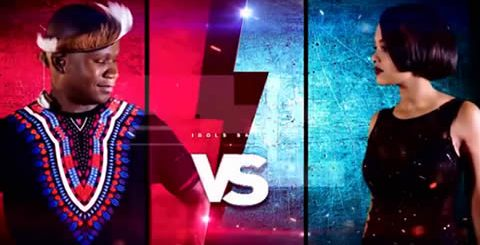 Idols SA 2017 Season 13 Grand Finale Song Choices