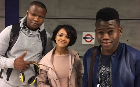 Mthokozisi, Paxton And Botlhare To Premiere New Songs This Sunday