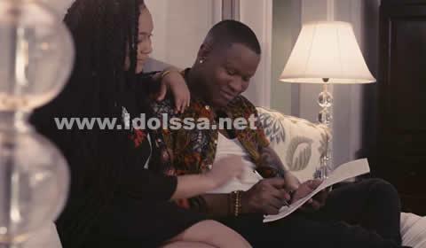 Mthokozisi Ndaba Masithandane Music Video