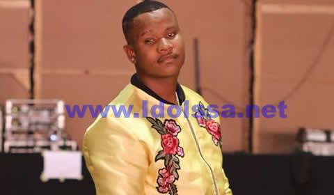Mthokozisi Ndaba Idols SA 2017 Season 13