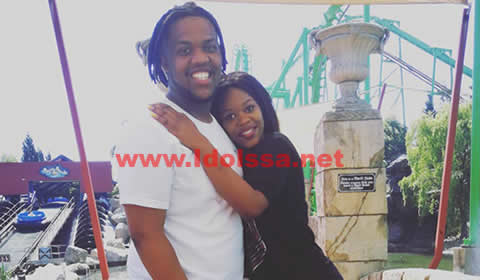 Idols SA pair Christo and Phindy are deeply in love [Photos]