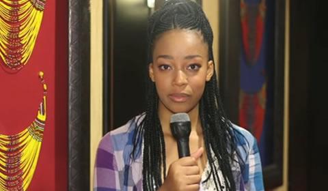 Nosipho Silinda Idols SA 2018 Season 14 Contestant