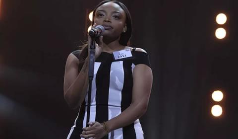 Xae Zamagambu Memela Idols SA 2018 Season 14 Contestant