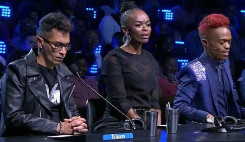 Idols SA 2018 Season 14 Judges