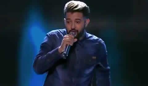 Niyaaz Arendse performing Jika by MiCasa