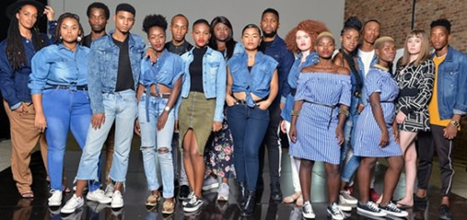 Idols SA 2019 Top 17 Contestants In A Group Photo
