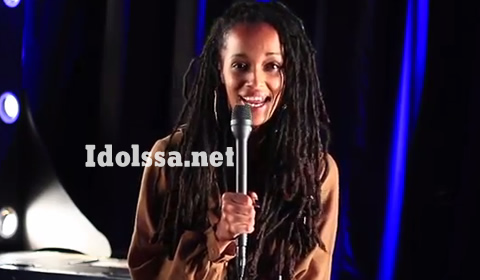 Louise Nicholls' Profile Photo on Idols SA 2019