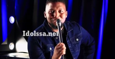 Nolo Seodisha's Profile Photo on Idols SA 2019