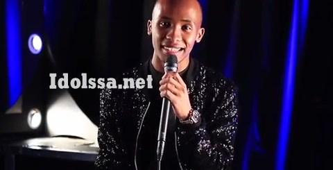 Treasure Mngadi's Profile Photo on Idols SA 2019