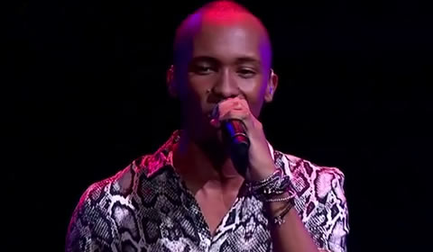 Treasure Mngadi Performing The Middle By Zedd