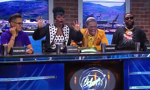 Idols SA 2020 Auditions Cape Town