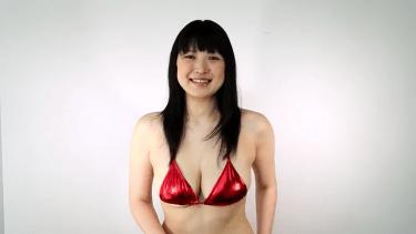 【中野由貴】Gカップ 高身長ダイナマイトバストとゴージャスビキニ