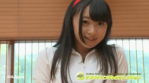 無【一色杏子】Eカップ2 体操服姿で運動をするイメージ